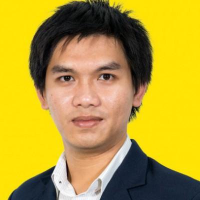 Profile picture of ฐาปกรณ์ เสียงวังเวง