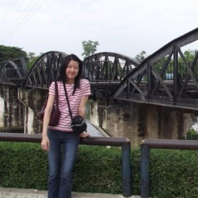 Profile picture of วรนุช ภักดีเดชาเกียรติ