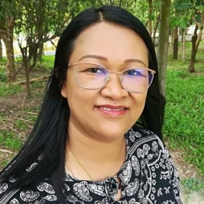 Profile picture of ผศ.ดร.วนิดา สำราญรัมย์