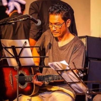 Profile picture of อิทธิกร คามาโช