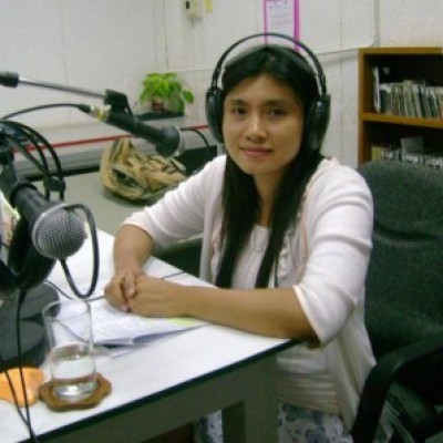 Profile picture of Dr. Suchada Sanusan