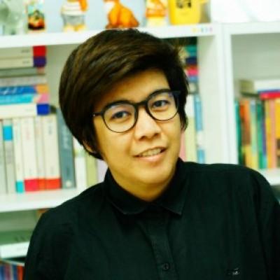 Profile picture of อุภาวัณณ์ นามหิรัญ