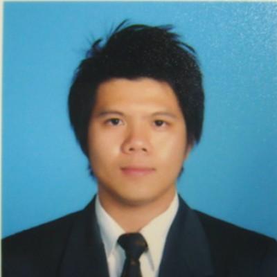Profile picture of ผศ.ดร.วรวัฒน์ พรหมเด่น