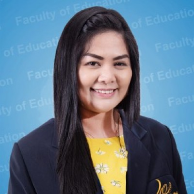 Profile picture of กรนาริน สาริยา
