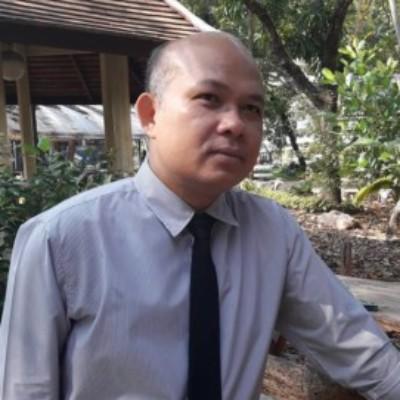 Profile picture of ผศ.ดร.สถาพร วิชัยรัมย์