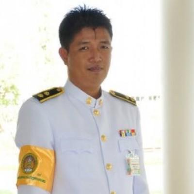 Profile picture of อาจารย์โยธิน จ่าแท่นทะรังค์