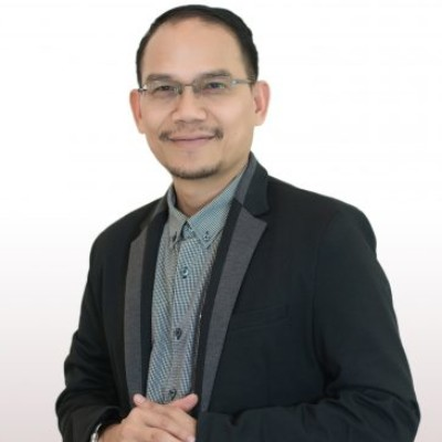 Profile picture of ผศ.ดร.อัครพนท์ เนื้อไม้หอม
