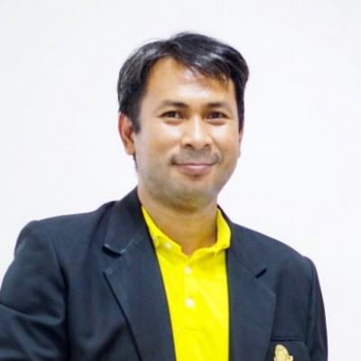Profile picture of อุกฤษฎ์ นาจำปา