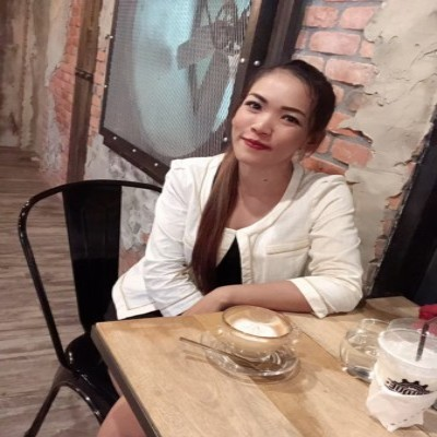 Profile picture of อภิญา จันทร์อ่อน