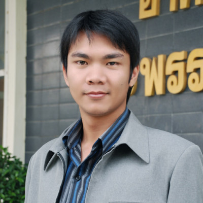 Profile picture of ภานุวัฒน์ แก้ววงศ์
