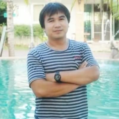Profile picture of มานะ สลุบพล