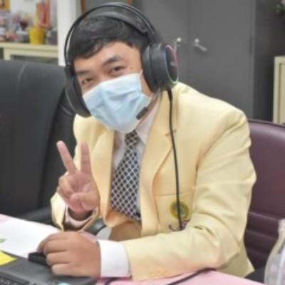 Profile picture of ดร.จตุพัฒน์ สมัปปิโต