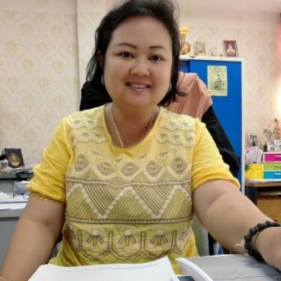 Profile picture of ชนัดดา รัตนา